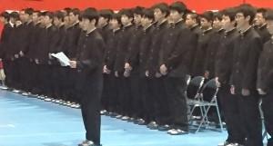 06新入生宣誓
